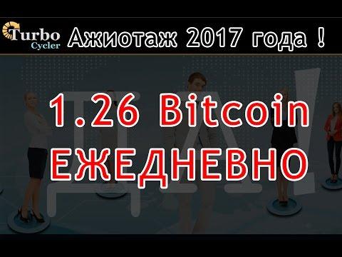 Криптовалюта Bitcoin (Биткоин). Как заработать, обменять
