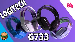 Should you get a Logitech G733?