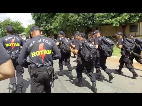 Vídeo Oficial 17°COR - ROTAM - Goiânia - UseDrone - 2018