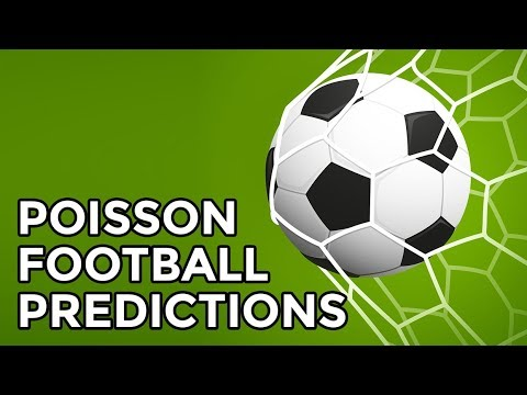 Football predictions with Poisson | OddsWizz com