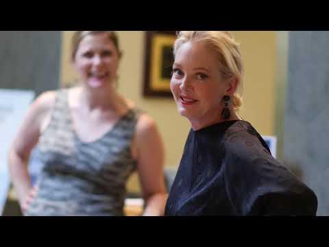 Danielle Rollins Collaboration Pop Up Shop with Brunschwich & Fils