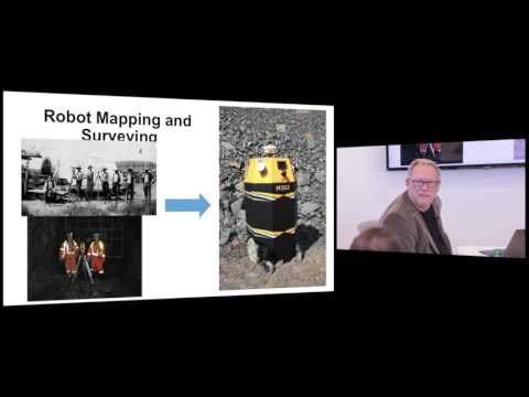 Putting technology to work - McEwen Mining innovation series