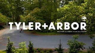 Arbor Skateboards :: Welcome to Arbor - Tyler Gillingham