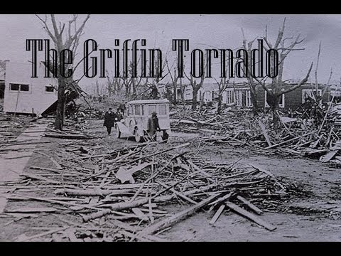 The Story of the Griffin Tornado