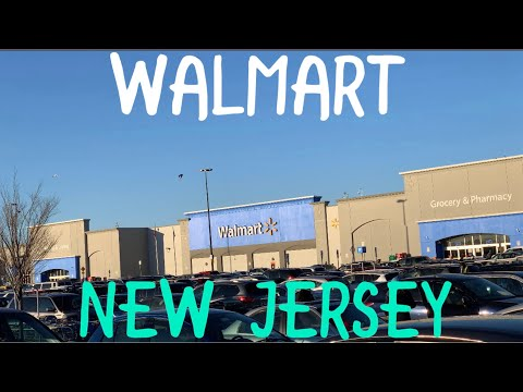 How many walmarts are there in new york city