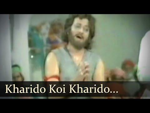 Kharido Koi Kharido - Raja Harishchandra Songs - Ashish Kumar - Neera - Mohd Rafi & Hemlata