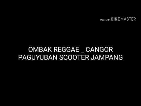 OMBAK REGGAE PSJ _ CANGOR ( LIRIK )