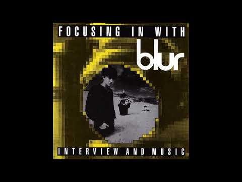FOCUSING IN WITH BLUR : Blur Interview (91')