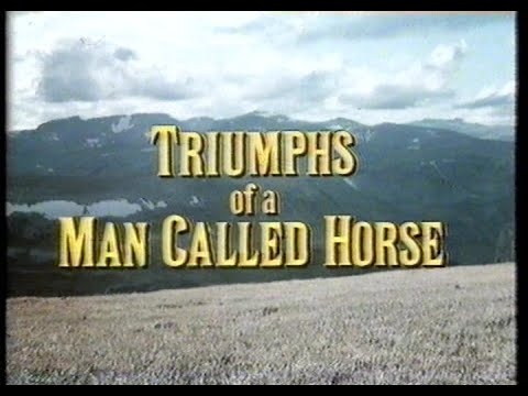 Download Triumphs of a Man Called Horse (1983) Trailer