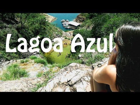 Dia na Lagoa Azul e comprando queijos em Piumhi - Capitólio, MG | Julieth Silva