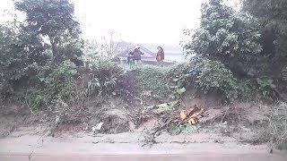 Tin Thời Sự Hôm Nay (6h30 - 10/12): Sạt Lở Bờ Sông Nghiêm Trọng Đe Dọa Tính Mạng Người Dân Quảng Trị