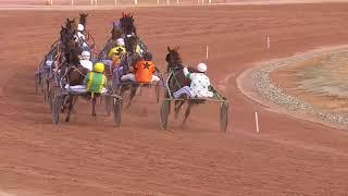 Vidéo de la course PMU PRIX DU GRIOUNOU