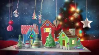 Видео поздравление с Новым годом заказать