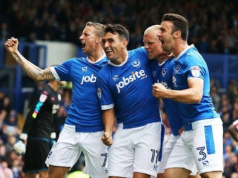 Highlights: Portsmouth 3-0 Crawley Town