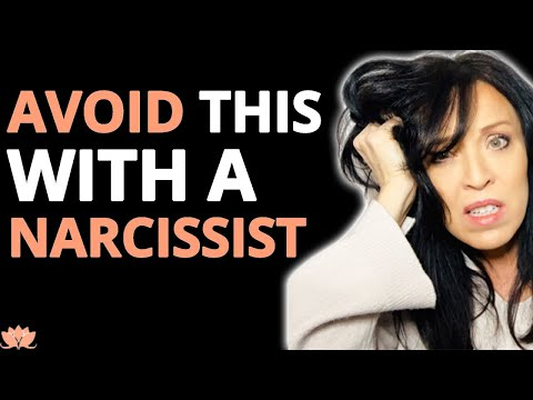 #1 Thing to AVOID When Talking to a NARCISSIST or NEGATIVE Person/Lisa A Romano