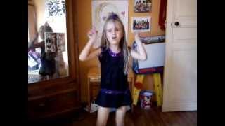 laurina danse sur TAL
