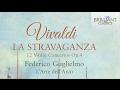 Download Vivaldi: La Stravaganza, 12 Violin Concertos Op.4 (Full Album)