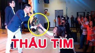 Giọng hát của nhạc sĩ Việt Khang làm cả cộng đồng người Việt ở Arizona dậy sóng
