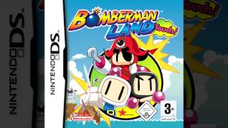 Bomberman Land Touch! [OST] - Spade Zone