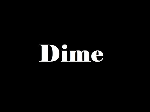 Dime Original Spanish Song Youtube