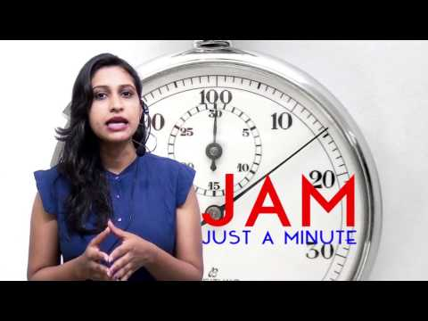10 Tips to Crack JAM Round|How to Clear Just a Minute