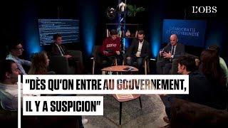Grand Débathon : Blanquer répond sur la crise de confiance envers les politiques