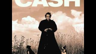 Watch Johnny Cash Down There By The Train video