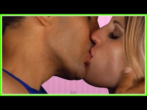 How To French Kiss!