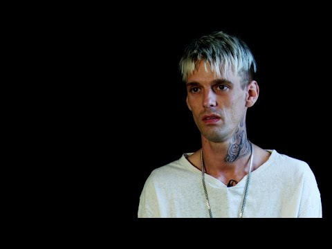 Aaron Carter Talks DUI and His Gaunt Appearance