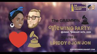 Baixar That Podcast #59 - 62nd Annual GRAMMY Nominees