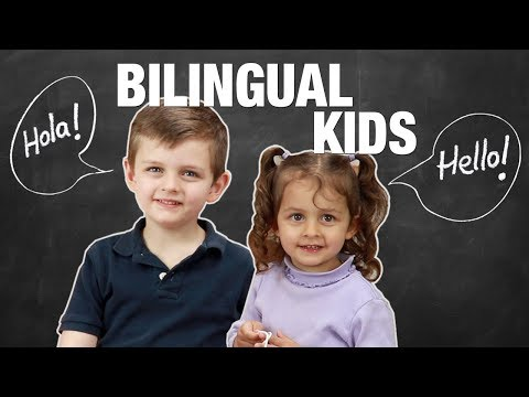 Tips for Raising Bilingual Kids | Superholly