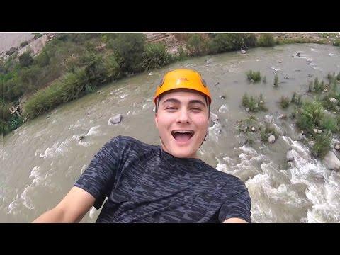 Peru Trip 2016-17