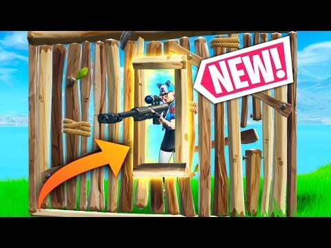 *NEW* WINDOW BUILDING TRICK!! - Fortnite Funny WTF Fails and Daily Best Moments Ep.952