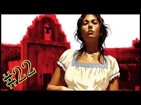 Red Dead Redemption - 22° : datemi De Santa l'infame Vivo .