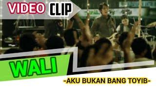 Gambar cover VC WALI - Aku Bukan Bang Toyib.flv