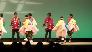 沼宮内七ッ踊り(岩手町)