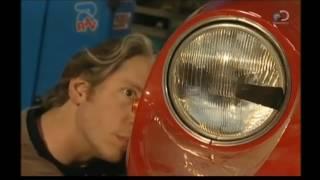 (Махинаторы)-Alfa Romeo.