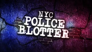 Funny But True NYC Police Blotter [Jersey Joe # 302]