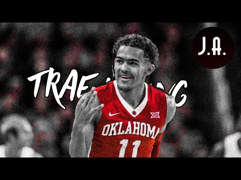"""Trae Young Highlights Mix - """"Red Rum"""" ᴴᴰ"""