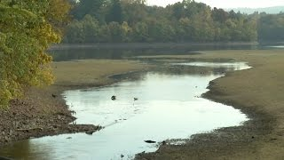 Most of New Jersey Under Drought Watch