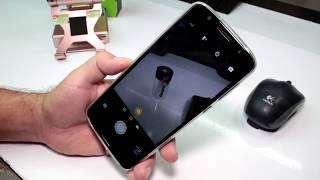 Moto g6 plus Smart Camara Como se usa Trucos Moto G6 Parte 8