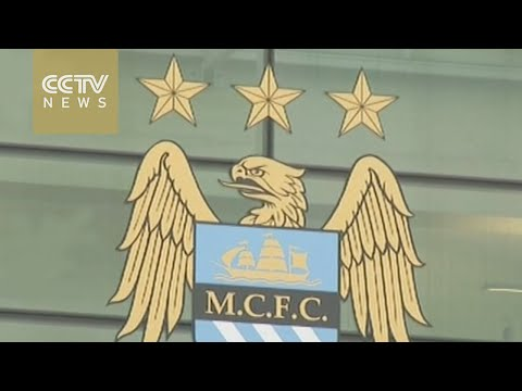 Football's win-win as China buys 13% stake of Man. City