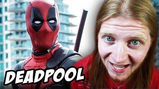 Deadpool tofajny film