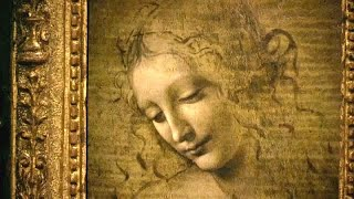Полночное свидание с Леонардо да Винчи