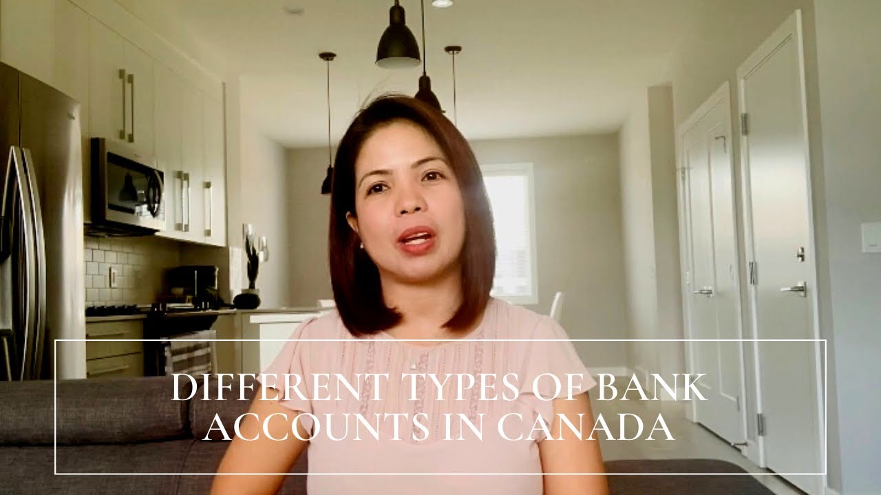 Types of Bank Accounts -Explained | Bank Accounts Immigrants Should Own