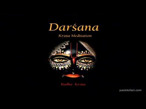 Krishna Vision – Krishna Prema das – from album DARSANA – 1