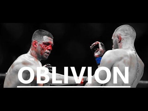 UFC: Fights of The Year - OBLIVION  | 2016
