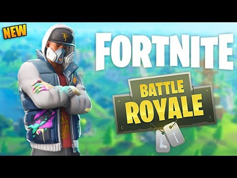 SOLO SHOWDOWN! New Competitive Mode - Win 50,000 V-Bucks! -