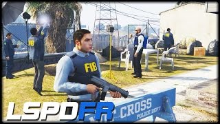 GTA 5 LSPD:FR #131 | CSI | Crime Scene Investigation - Deutsch - Grand Theft Auto 5 LSPDFR