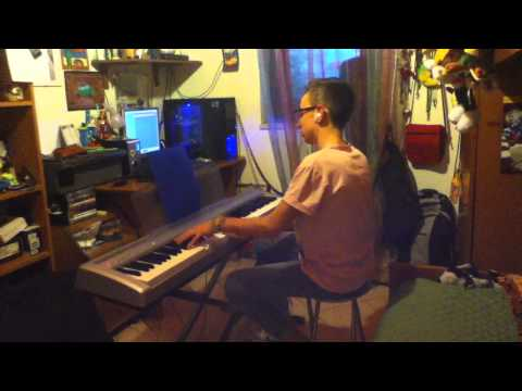 Payphone - Maroon 5 ft. Wiz Khalifa (HD Piano Cover)